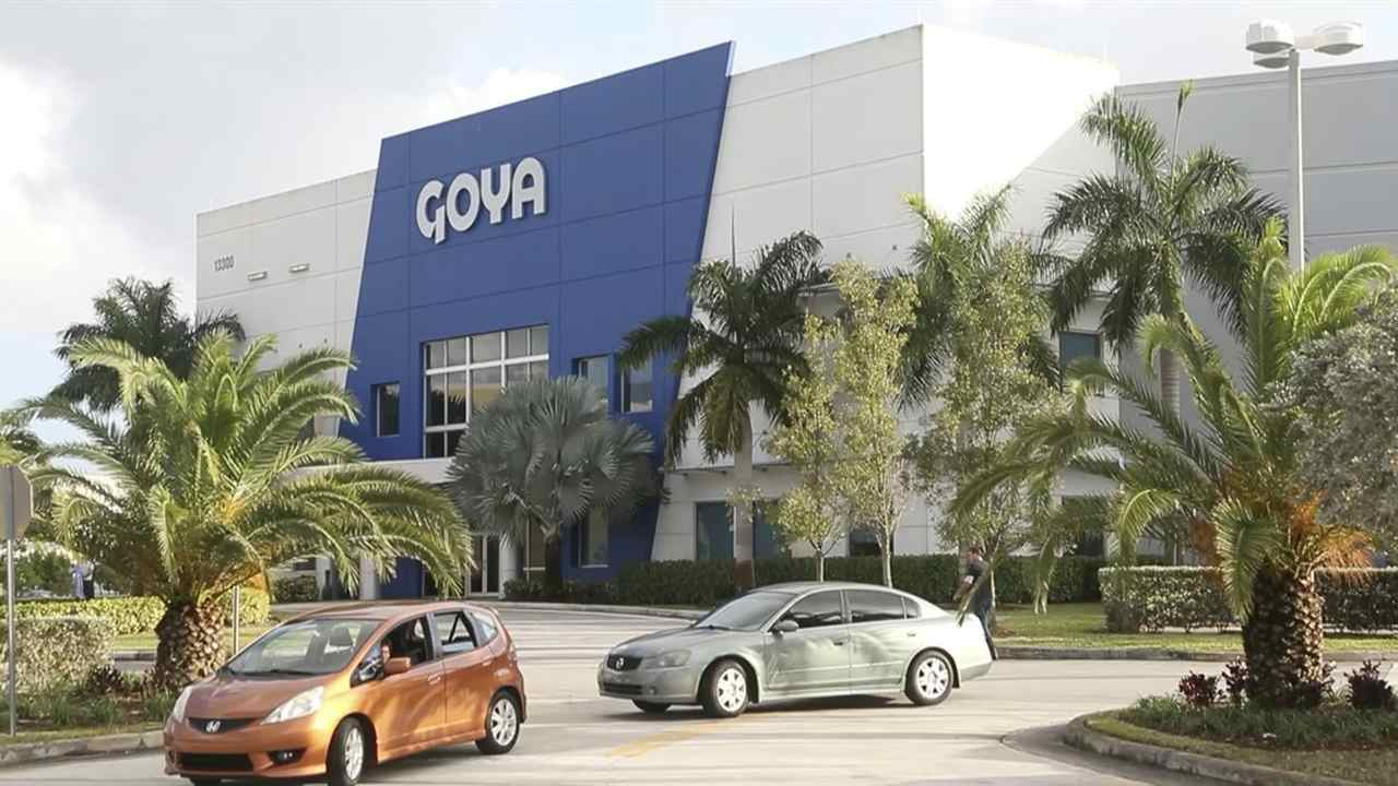 Why Goya Foods Has Become Cancel Culture's Latest Target