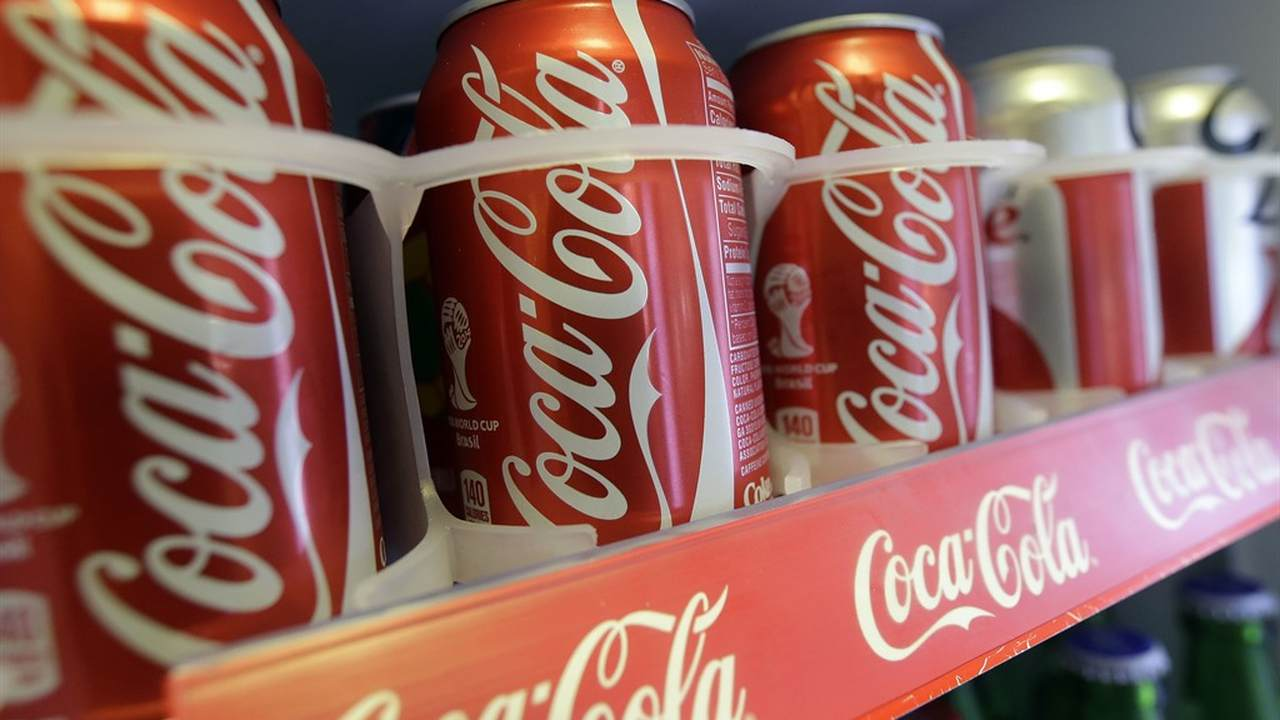 Coca-Cola Bottling Company Makes Enormous Donation to Support Texans
