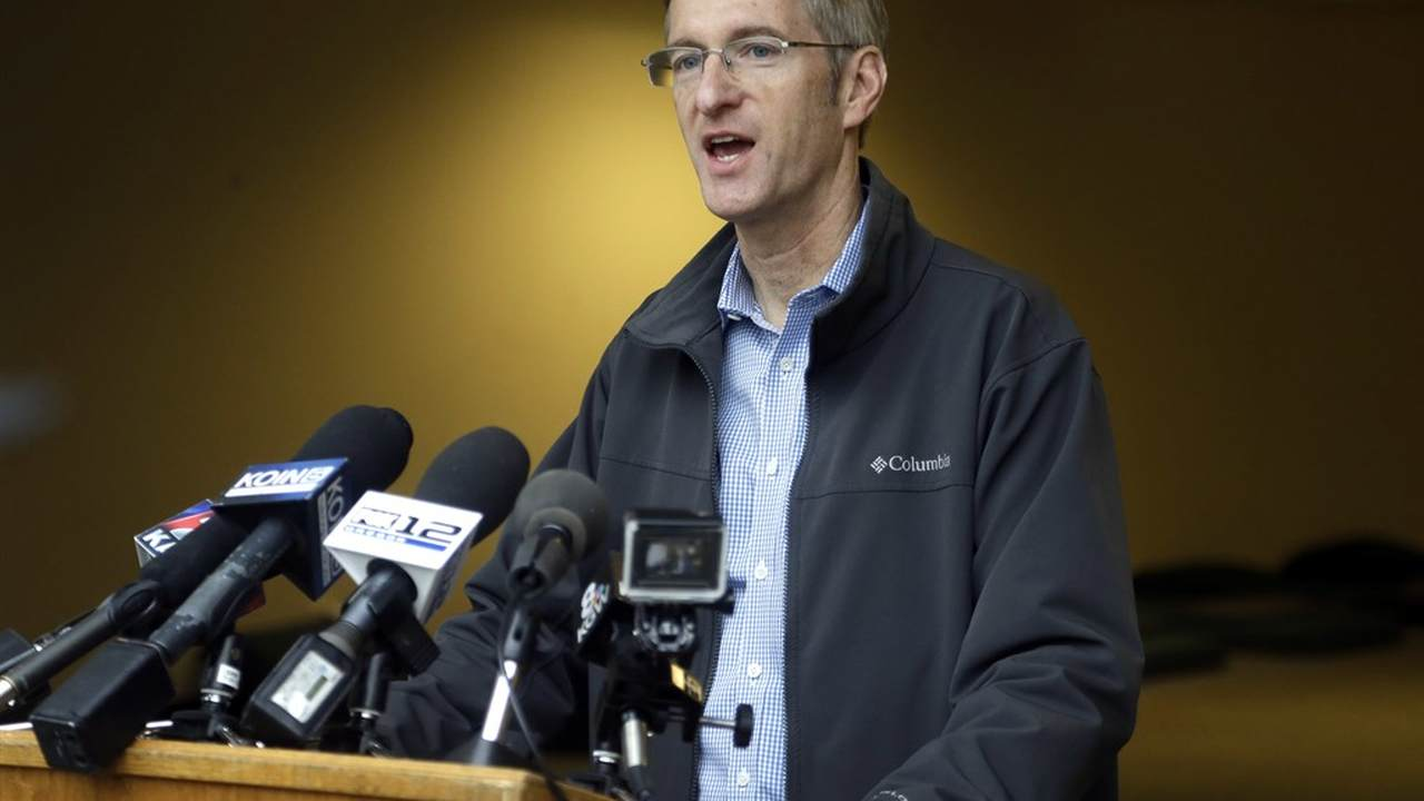 Portland Mayor Rejects Federal Help as City Is in Chaos