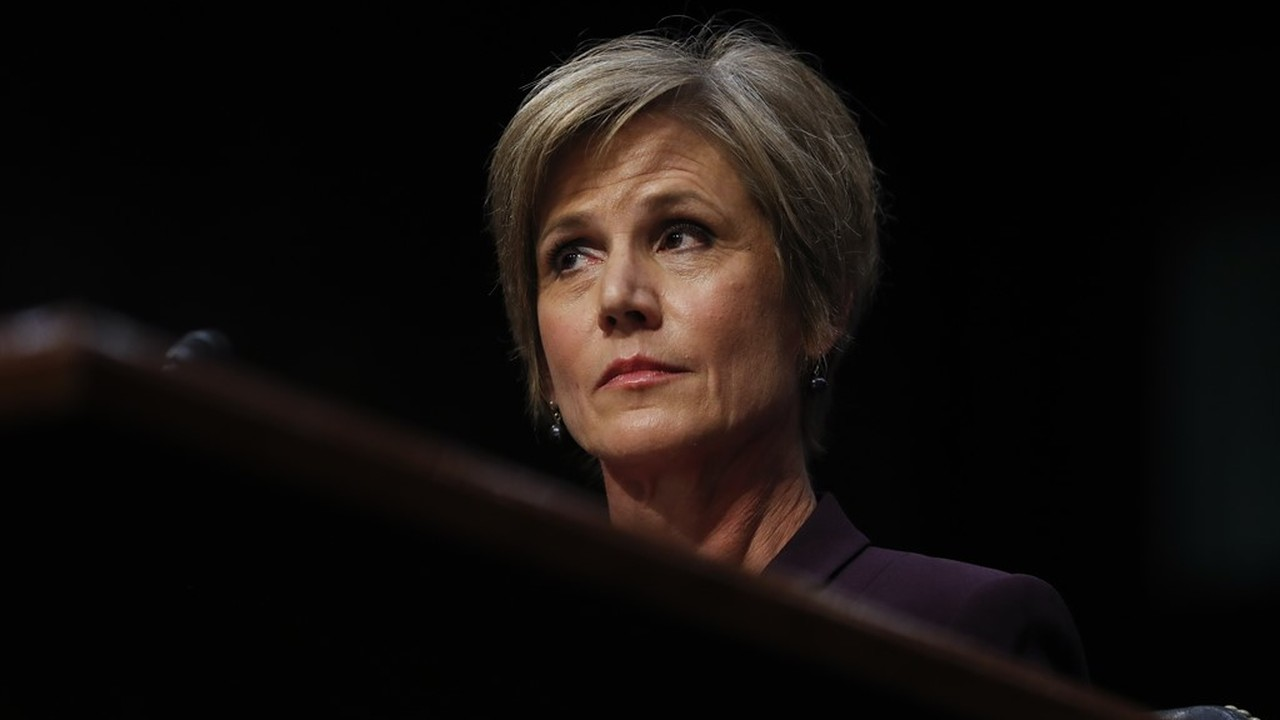 Flashback: Did She Blackmail Trump? Let's Rehash Another Key Player's Antics in the Flynn Fiasco