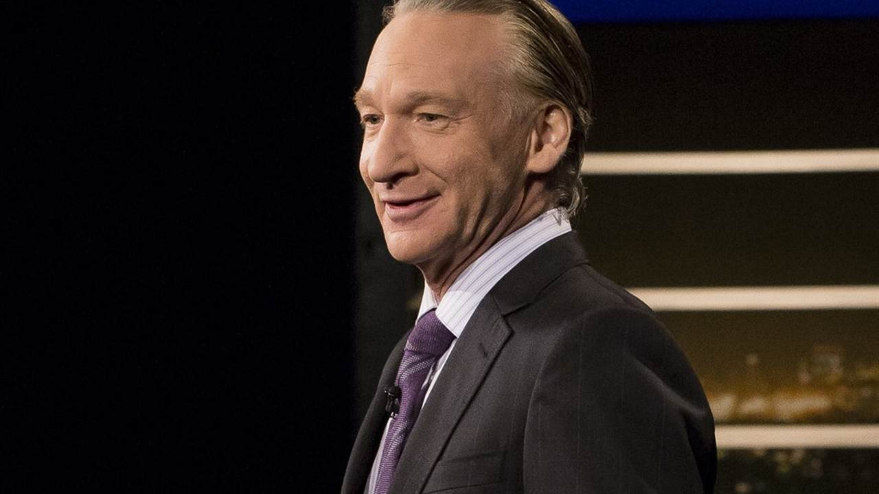 Bill Maher`s Surprising Remarks About Trump Supporters and...
