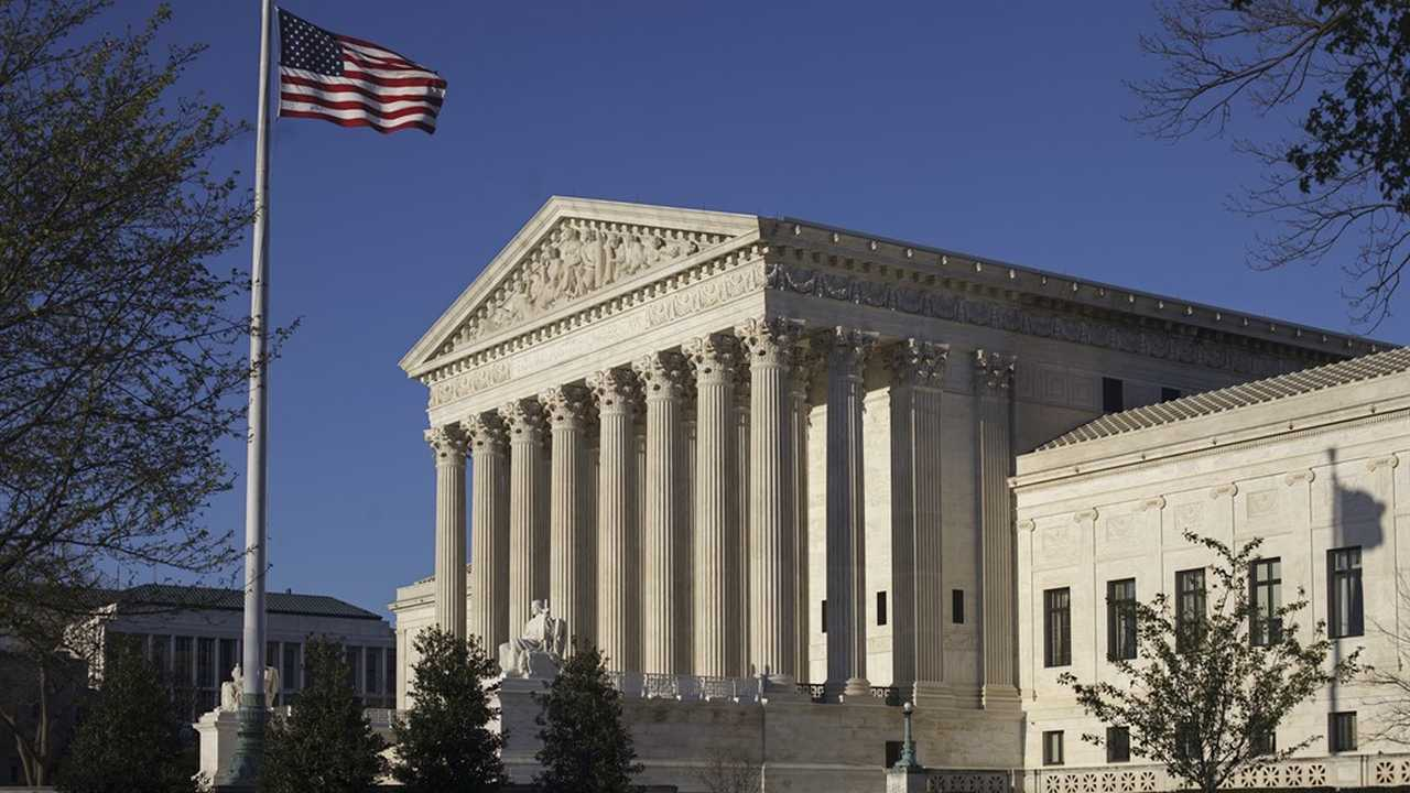 u s supreme court case studies Us supreme court decisions and sex offender legislation: a series of us supreme court cases has addressed part ii of the study describes the supreme court.