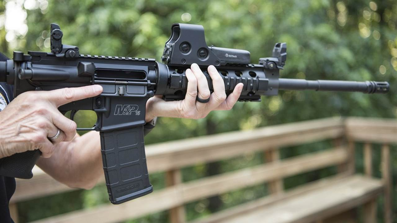The AR-15, a Tool For Good. Nine Powerful Real Life Examples to Counter the Left's Empty Rhetoric