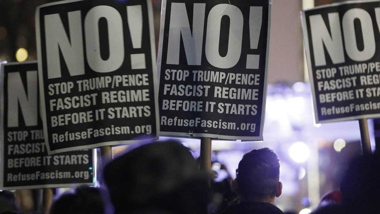 The Left Is About to Experience the Brutal Truth About the 2020 Election