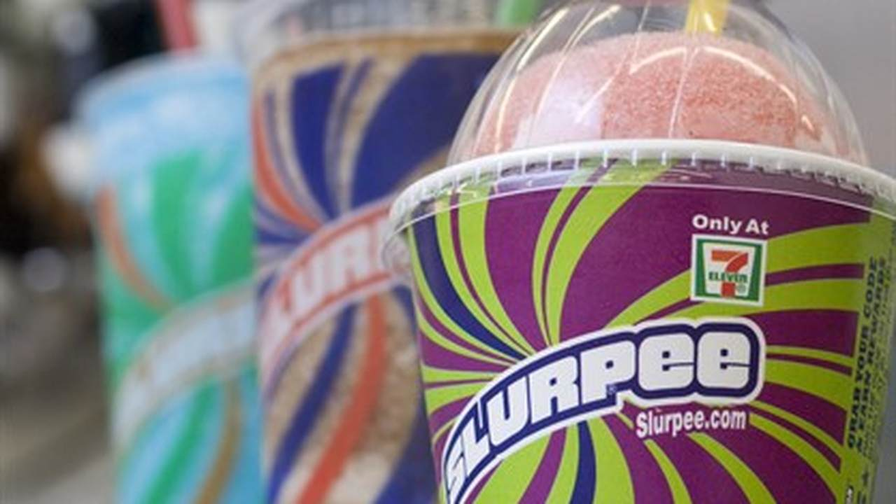 7-Eleven Couldn't Celebrate Their Birthday with Slurpees. Here's What They Did Instead.