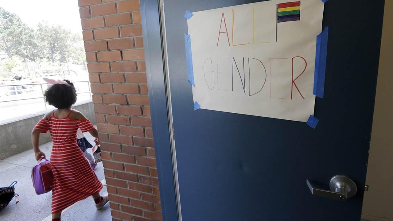 South Dakota Bill Would Ban Transgender Procedures for Minors