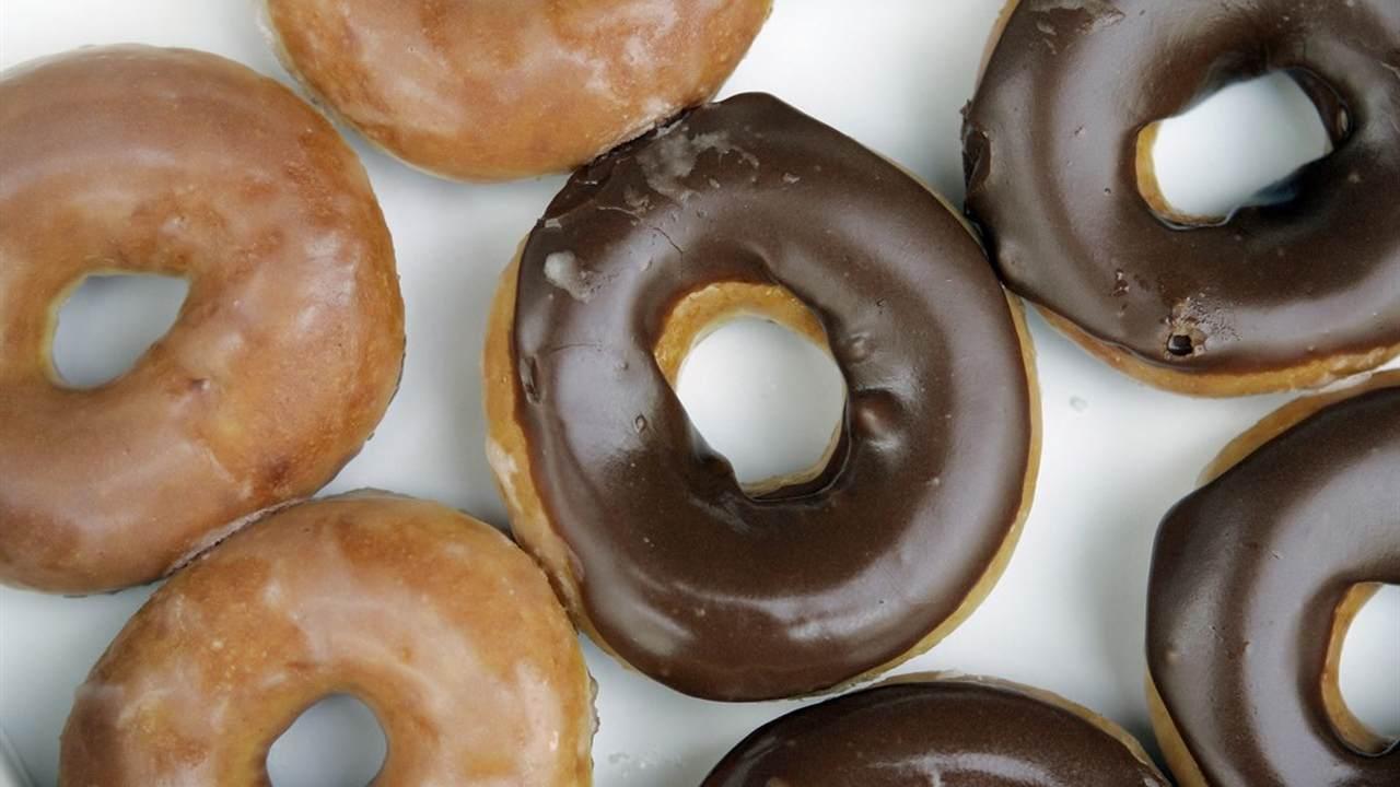 How a Krispy Kreme Donut Almost Destroyed a Man's Life