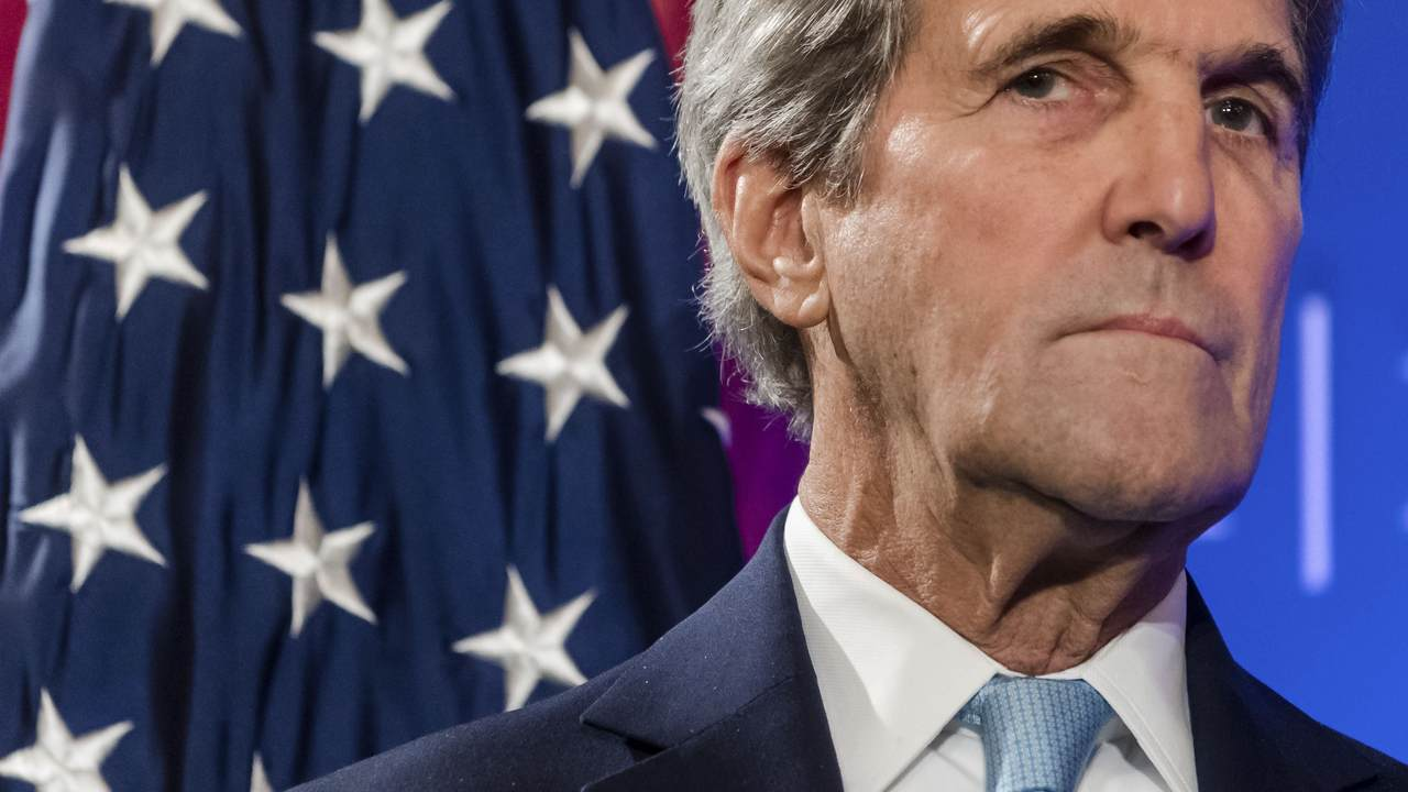 Katie Pavlich - Marco Rubio: DOJ Should Criminally Investigate John Kerry For His Shadow Diplomacy With Iran