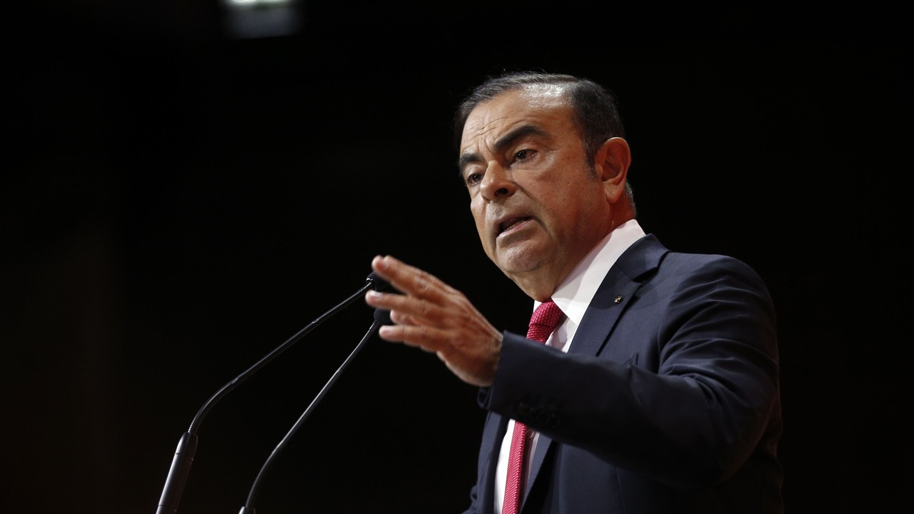 Wow: Nissan Executive Had to Flee Japan for a Specific Reason