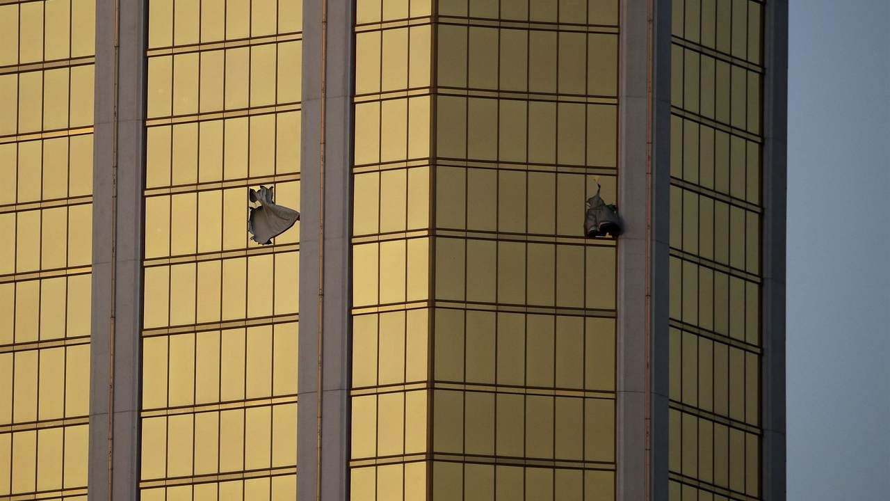 15 Answers That Debunk Conspiracy Theories Surrounding the Las Vegas Shooting
