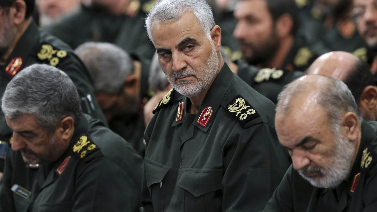 Dems Won't Like What Obama's National Security Adviser Said About Killing of Soleimani