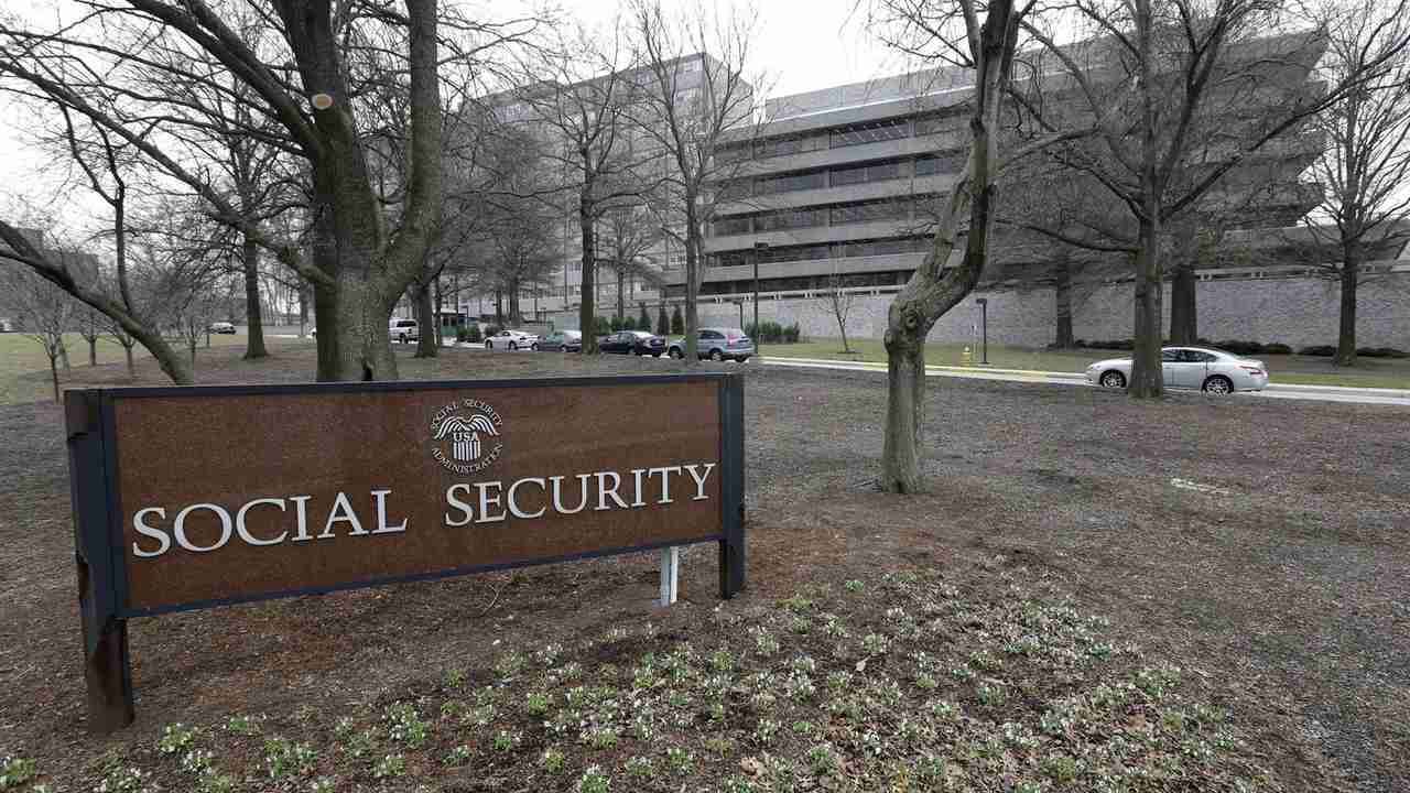 Why Disability Applicants Are Suing the Social Security Administration