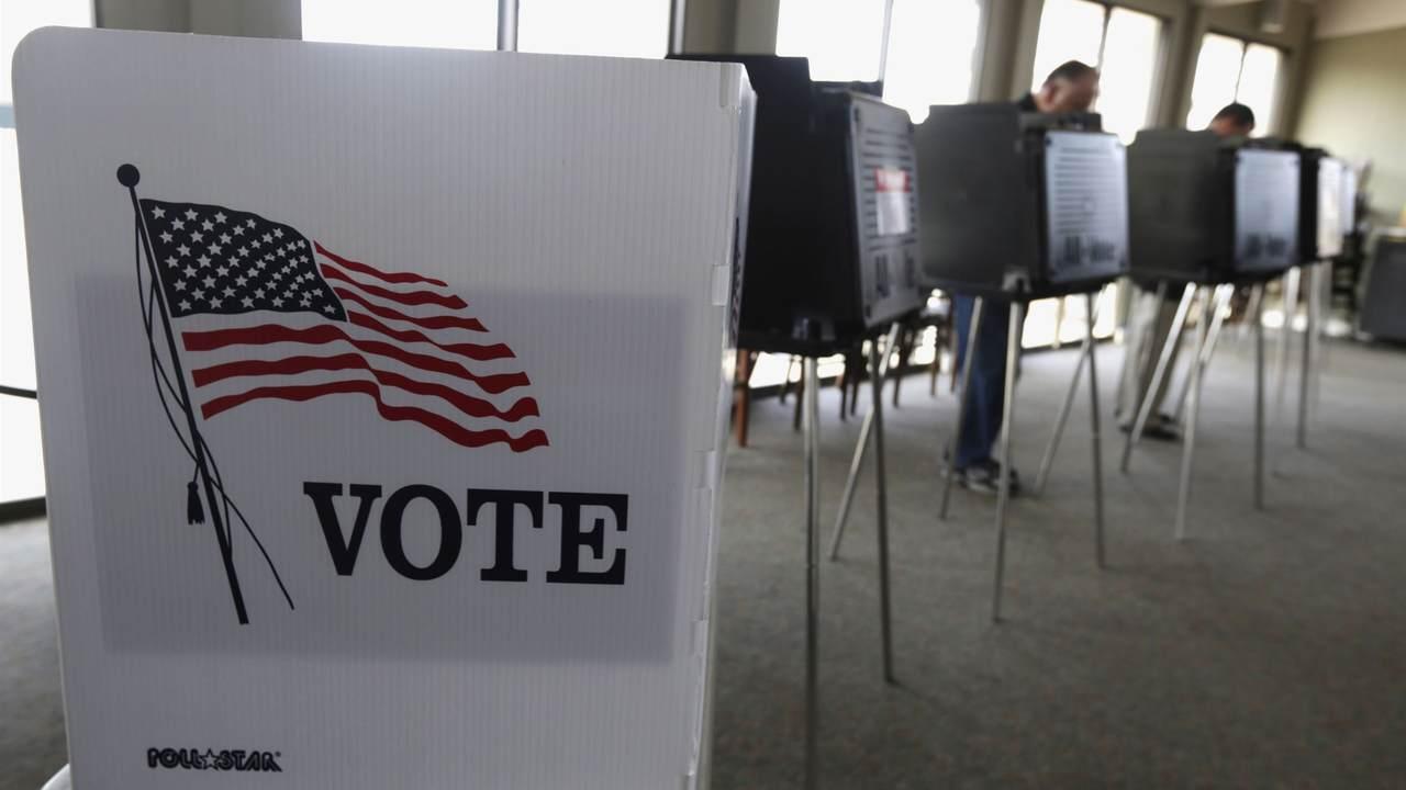 DMV Closures Pose a Big Problem for Some Voter Registrations