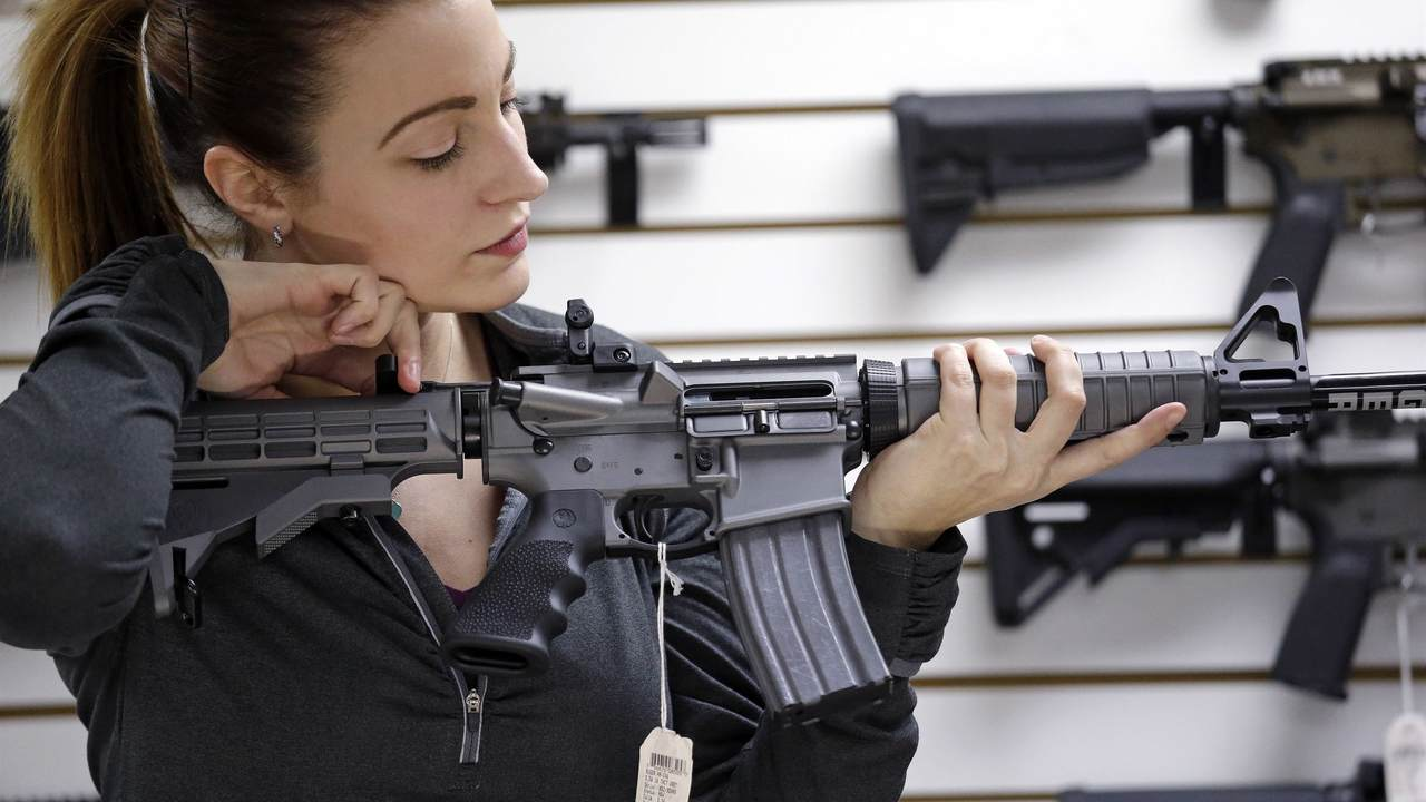 Are There AR-15-Owning Democrats Defying Boulder Assault Weapons Ban?
