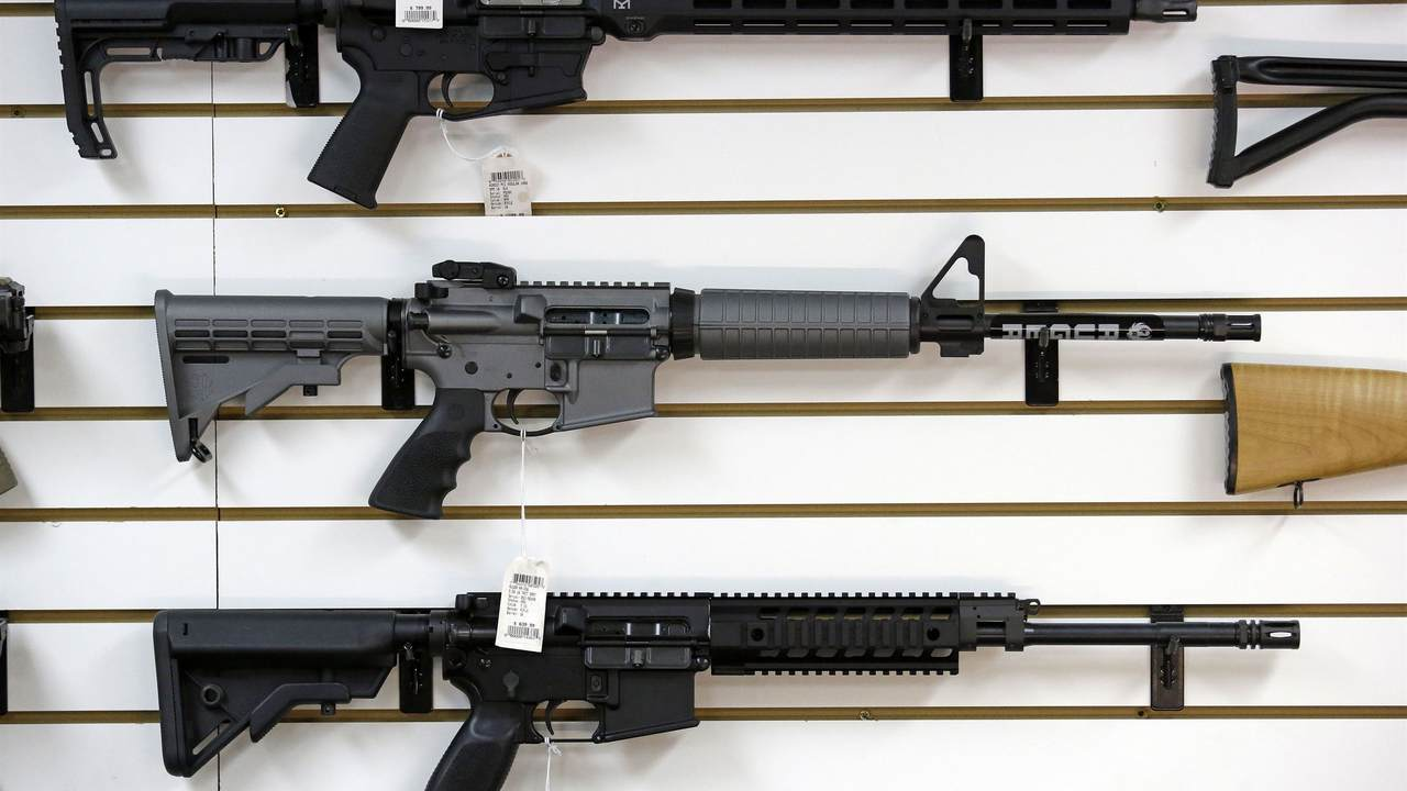 Connecticut Teen Sentenced For Making AR-15s Illegally For Sale