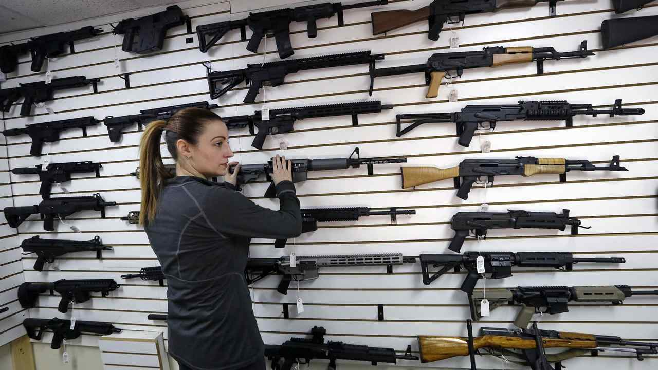 Boston Globe: It's Time To Consider Gun Confiscation