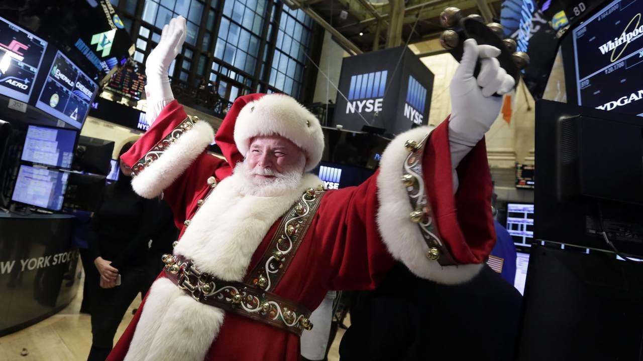 Ignore the Pronoun Police. It's Okay To Say 'Father Christmas'