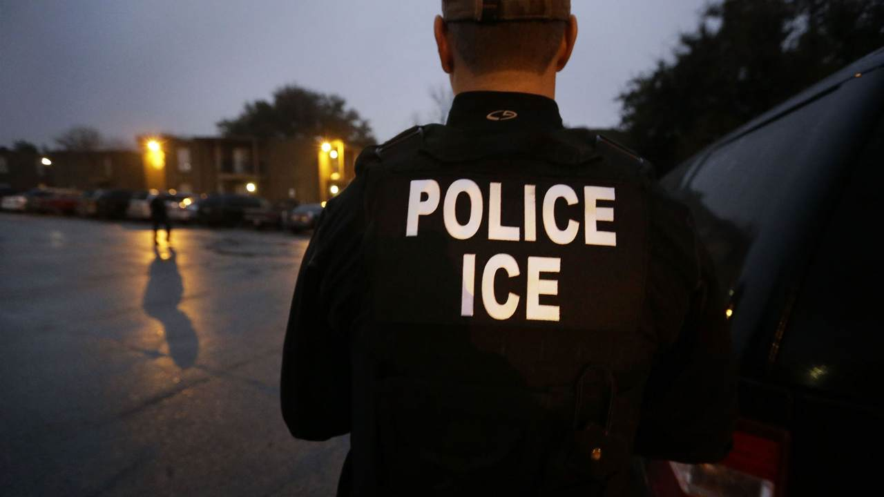 Two Dead in California After Local Authorities Ignore ICE Detainer for Known Criminal Alien