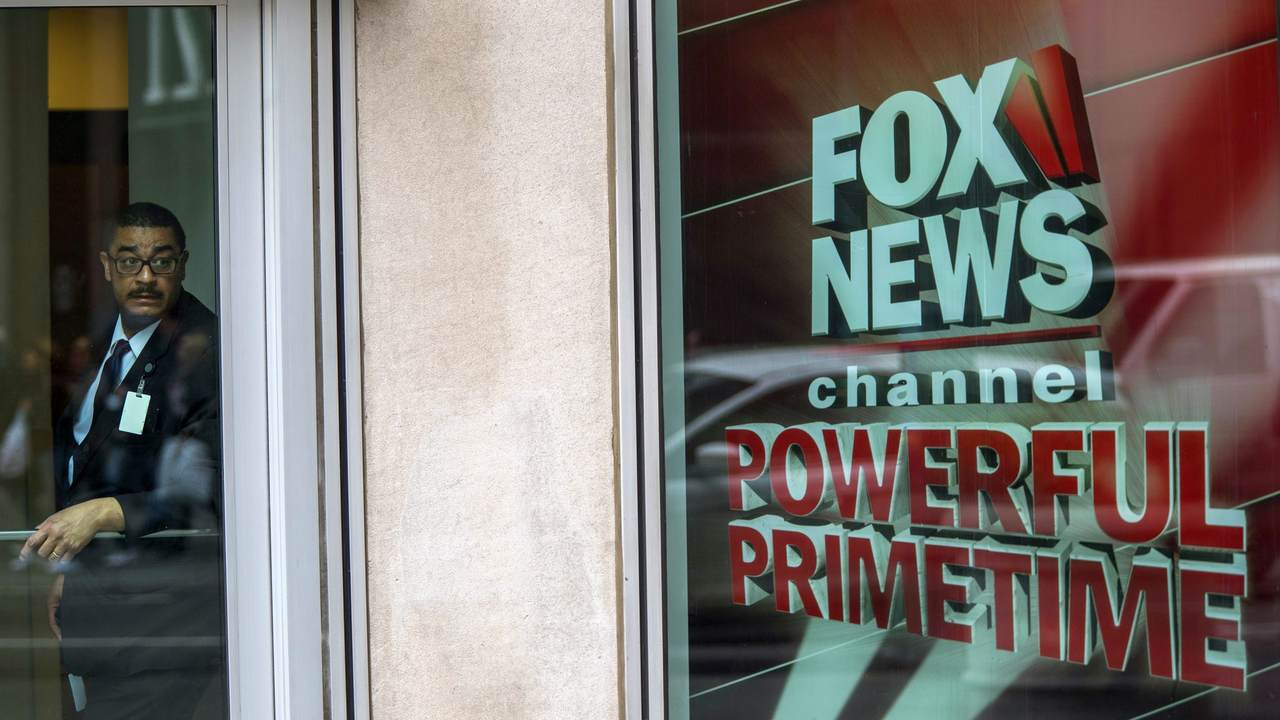 Fox News Ends 2019 As the Most-Watched Cable Network for Fourth Consecutive Year
