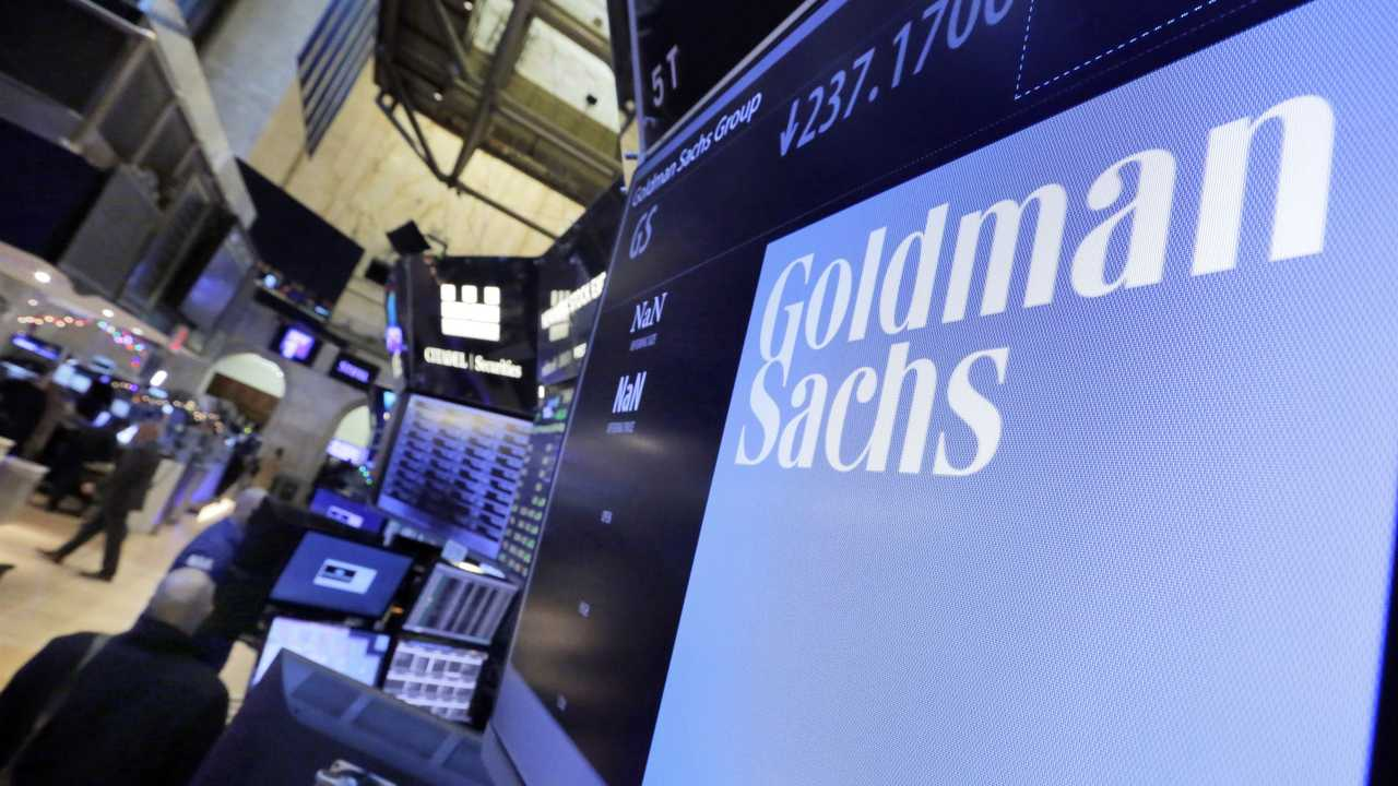 Poll of Goldman Sachs Clients Finds 87 Percent Think Trump Wins Reelection
