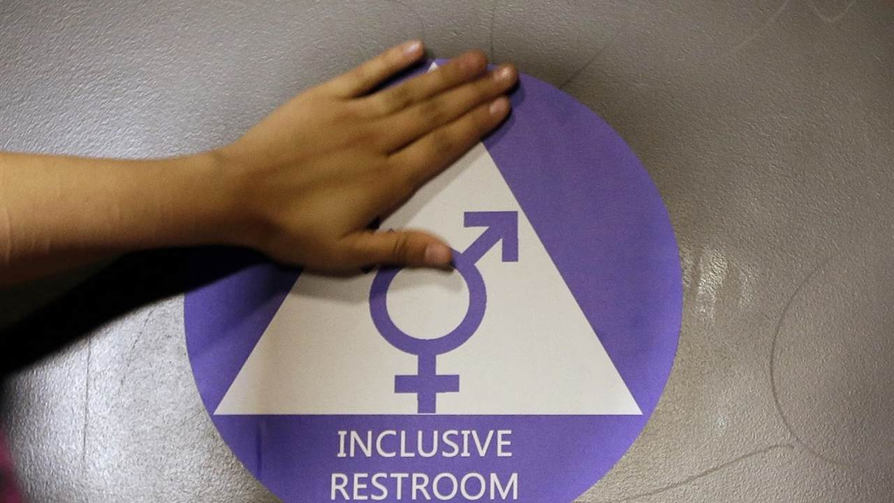 ICYMI: We've Been Warned Not to Mock People Who Use Gender Pronouns