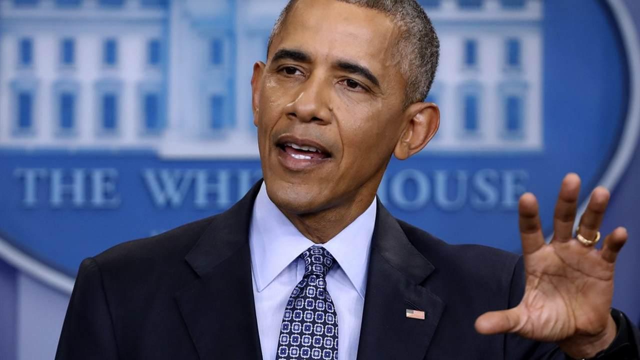 Forget Khashoggi, Where Were Our Elites When Obama Assassinated American Citizens?
