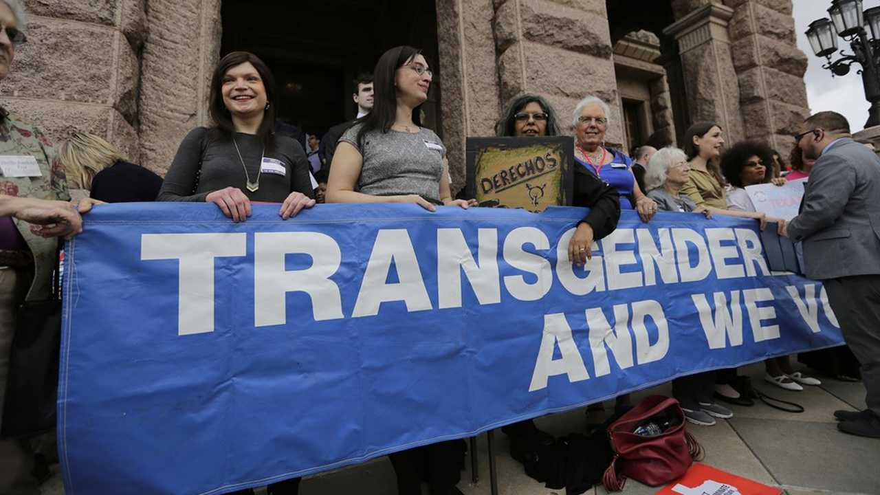 Here's Why a Transgender Rights Group Plans to Sue the State of Idaho