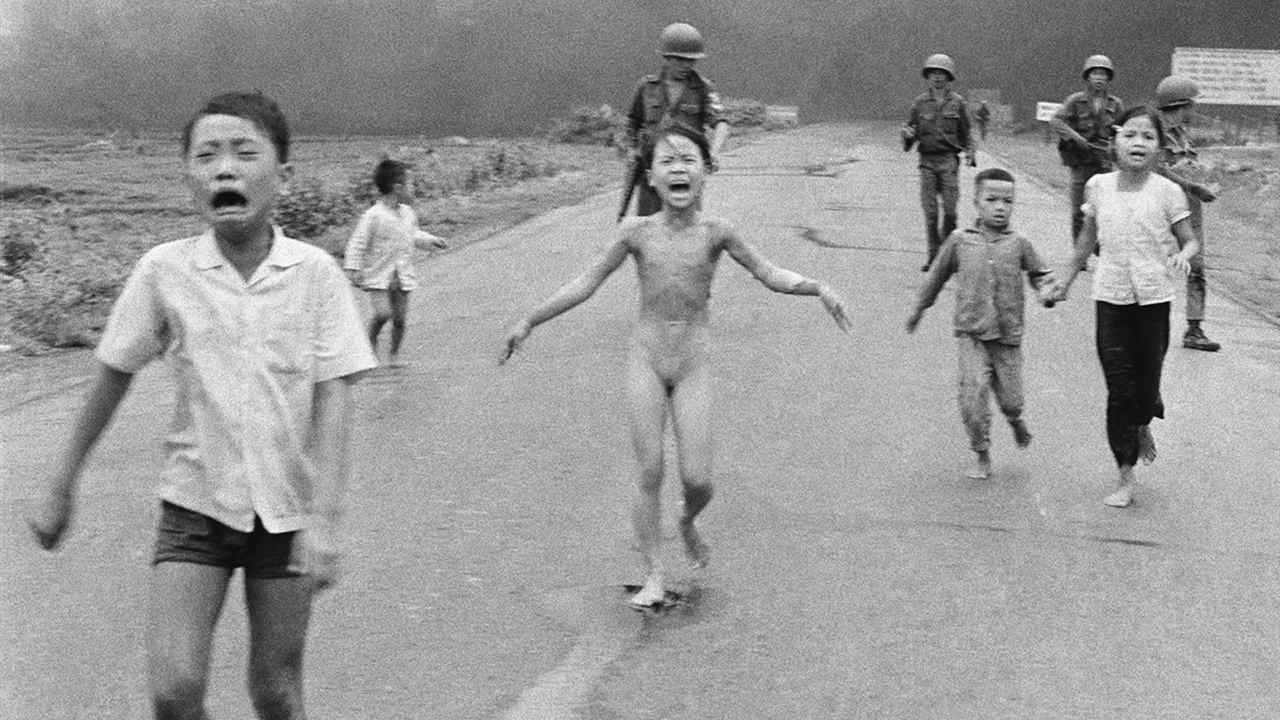 'My Enemies List Became My Prayer List': Watch the Incredible Story of 'Napalm Girl' From Iconic 1972 Photo