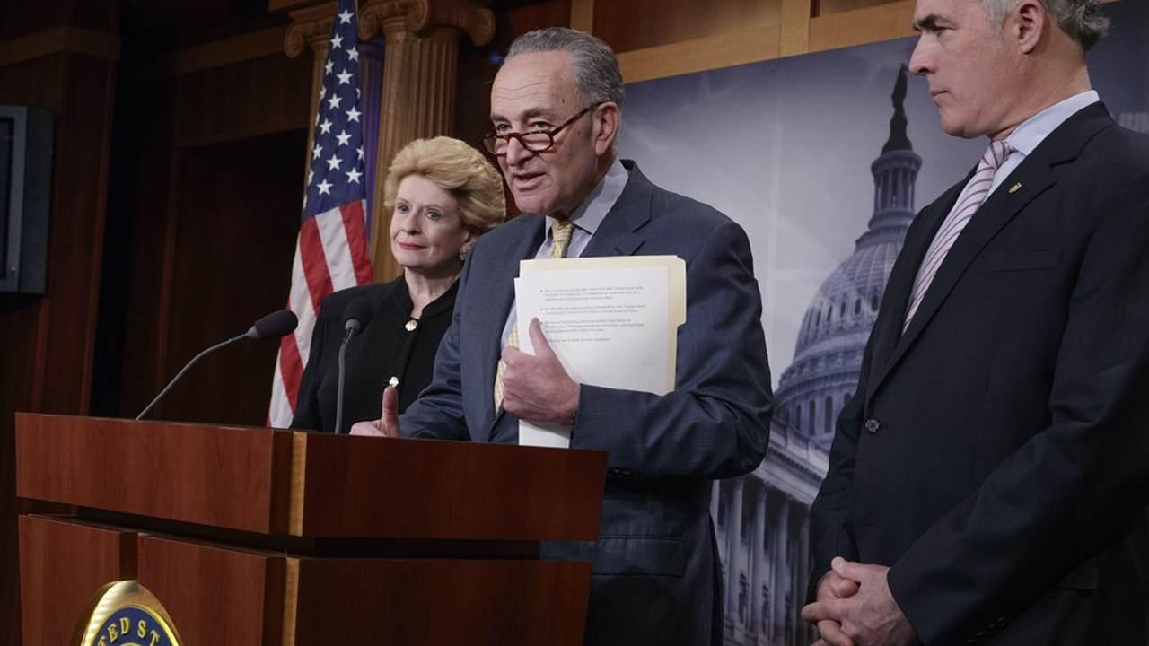 Pennsylvania Republican Congressmen Spotlight Sen. Casey's Hypocrisy on Confirming SCOTUS Nominees