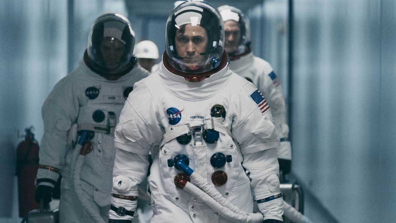 For the 'First Man' team, their mission was to get it right - Breaking News