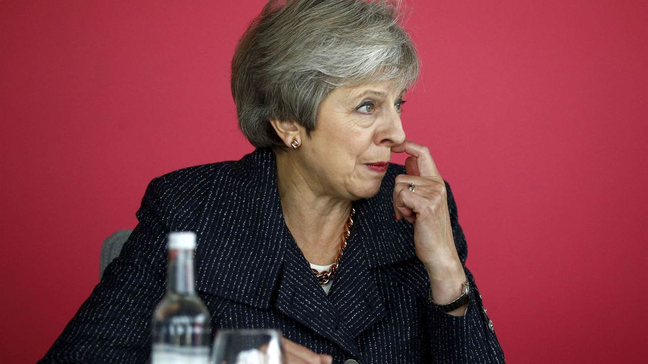 Ending austerity in UK 'incompatible' with budget plan - Breaking News
