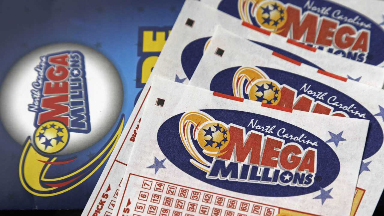 Mega Millions prize of $654M is nation's 4th-largest - Breaking News