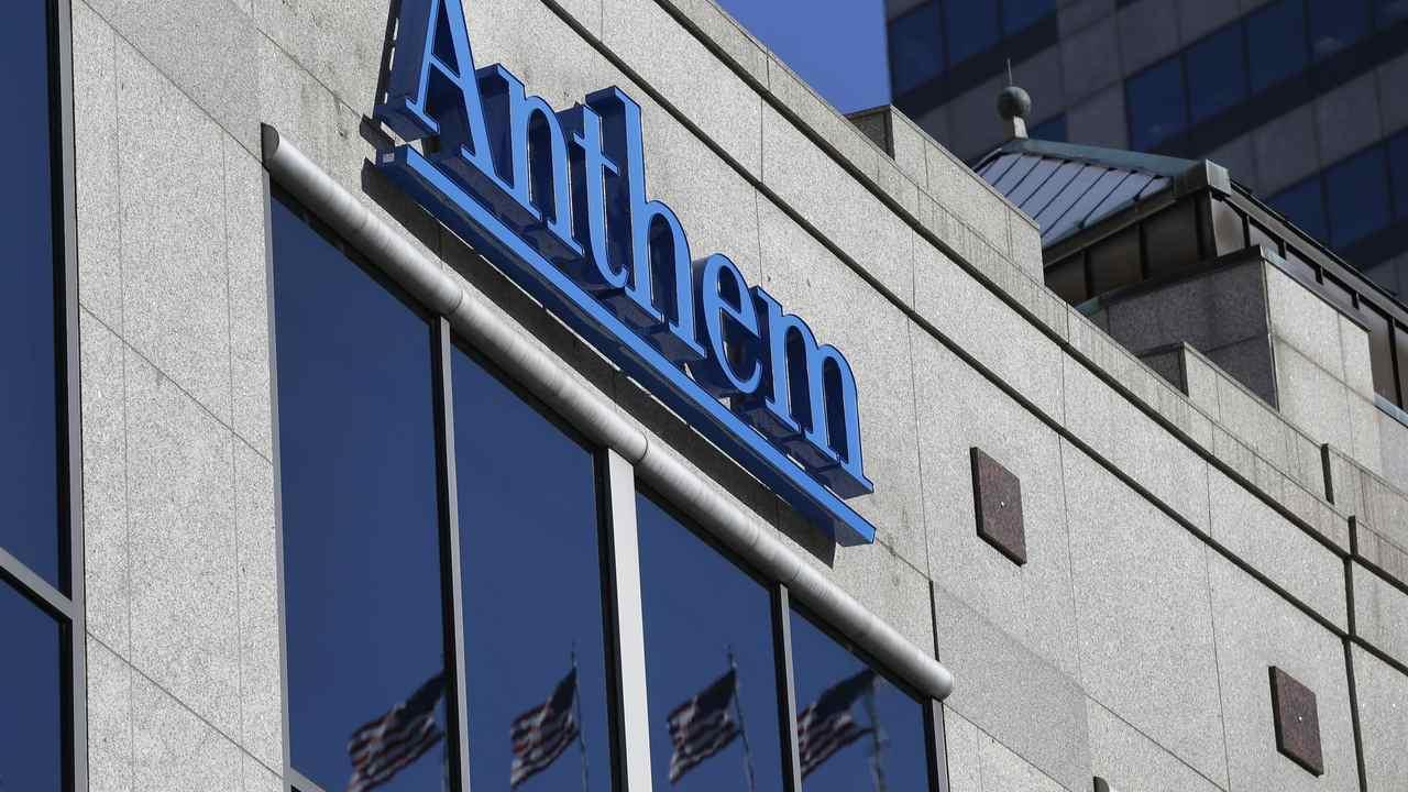 Insurer Anthem will pay record $16M for massive data breach - Breaking News
