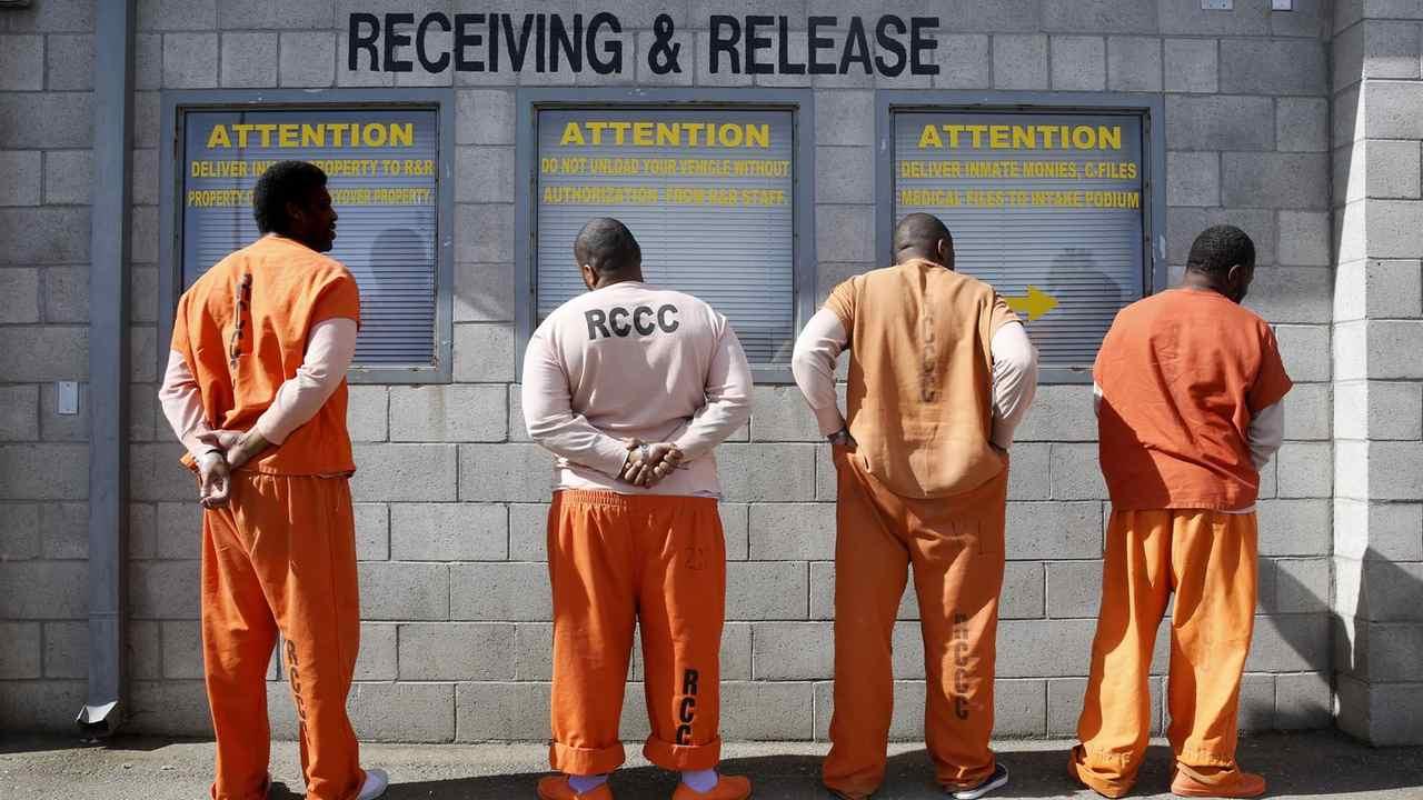 APNewsBreak: California revisits three-strike life sentences - Breaking News