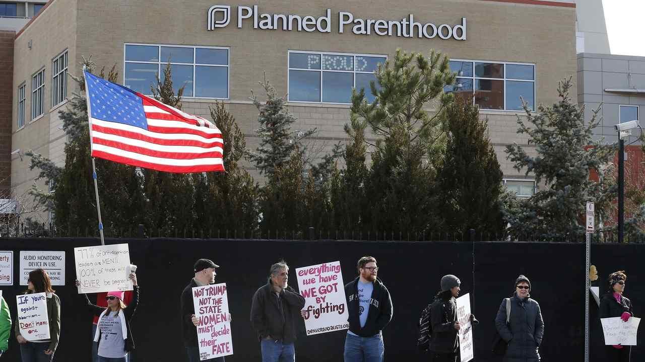 A Dozen NY Abortion Clinics Closing, Laying Off Employees