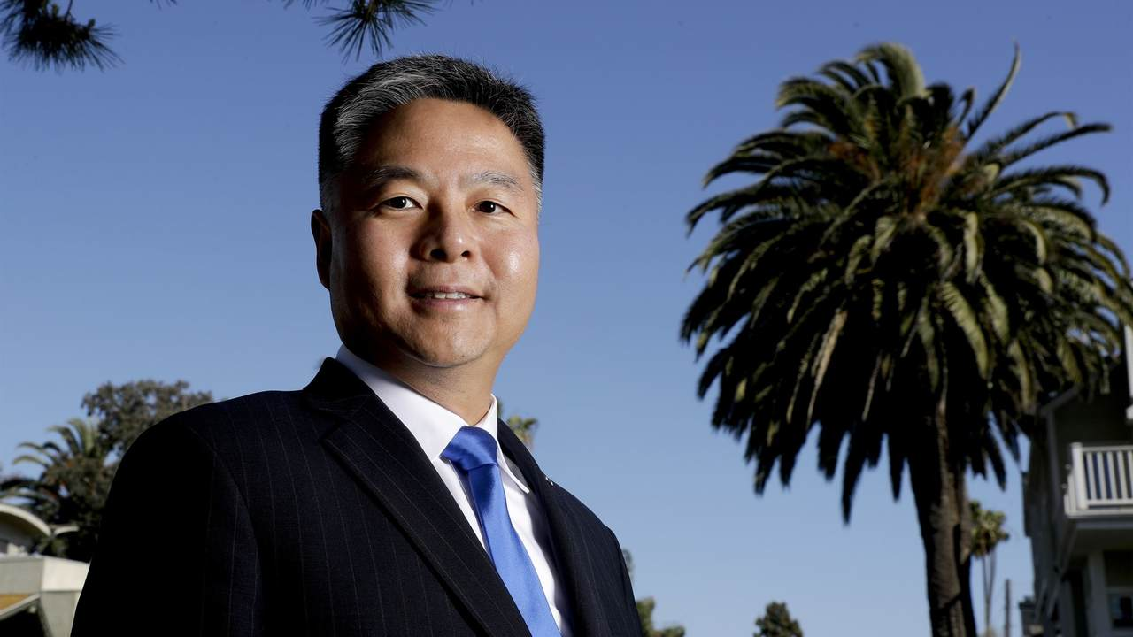 Ted Lieu's Pathetic Attempt to Dunk on Trump