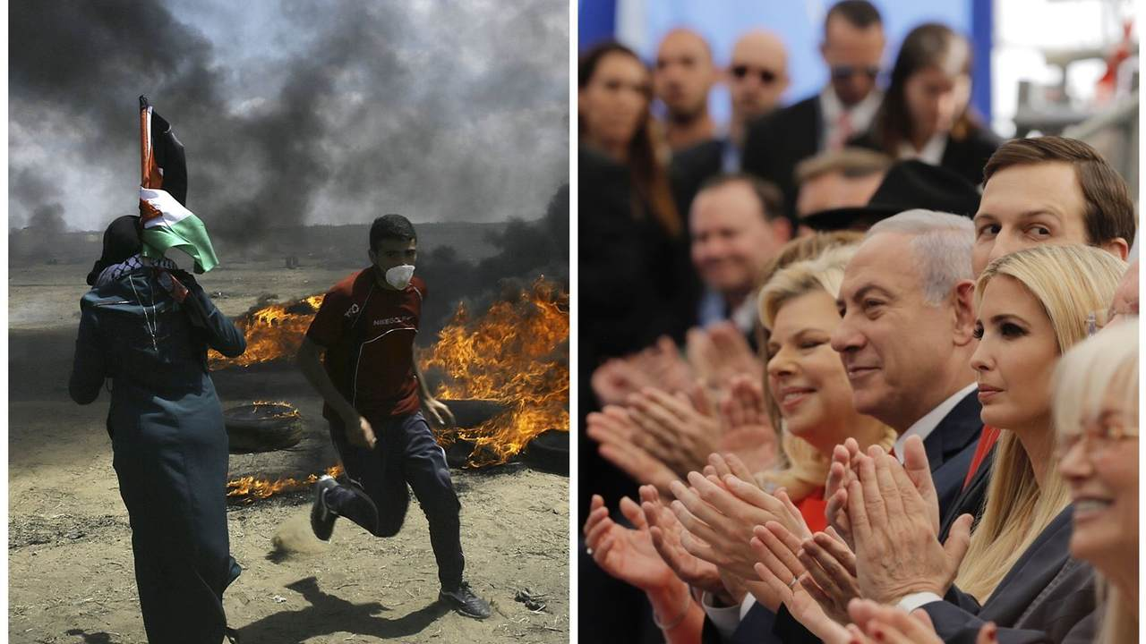 SURPRISE: Hamas Admits Vast Majority of 'Peaceful Protesters' Killed by Israel Were Actually Terrorists