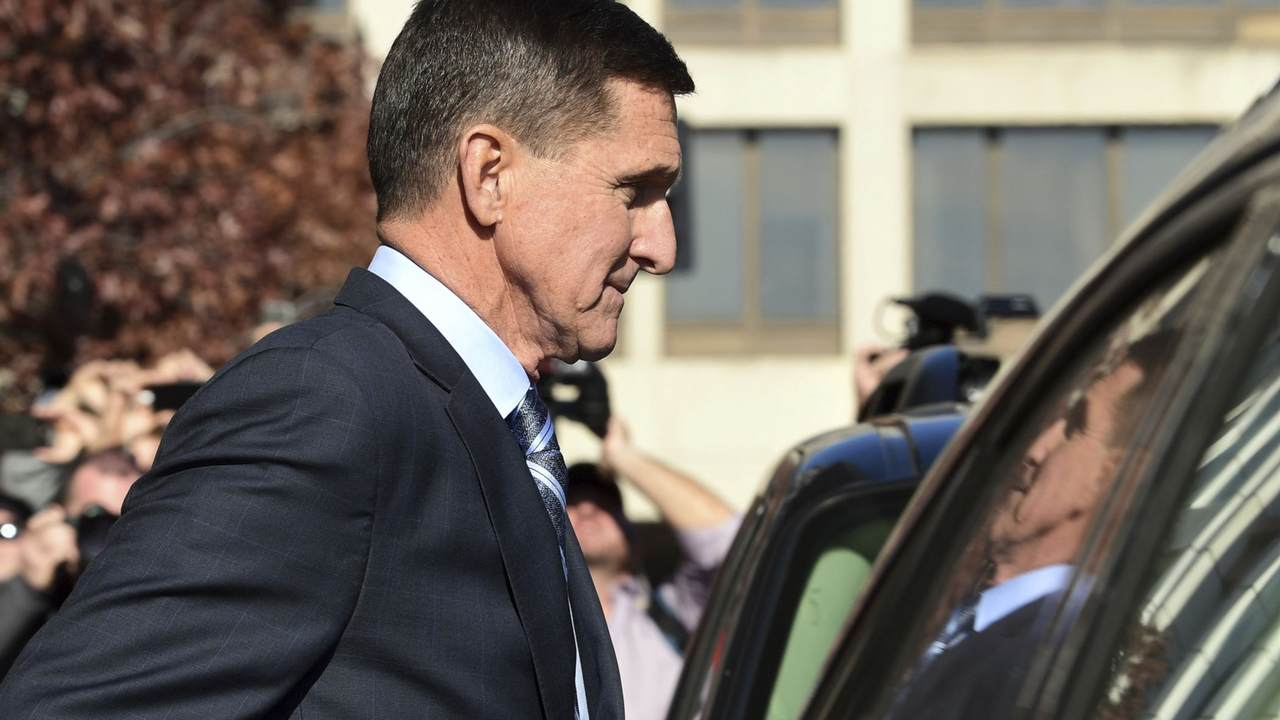 Former FBI Official: I've Defended the Bureau for Years, But Flynn's Treatment Was Terrible Abuse