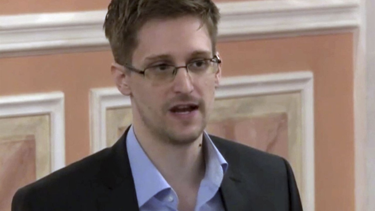 Snowden's failure to have book screened by Central Intelligence Agency means no profit