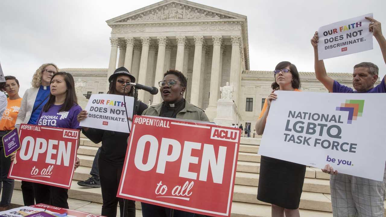 Philadelphia Religious Liberty Case Heads to Supreme Court