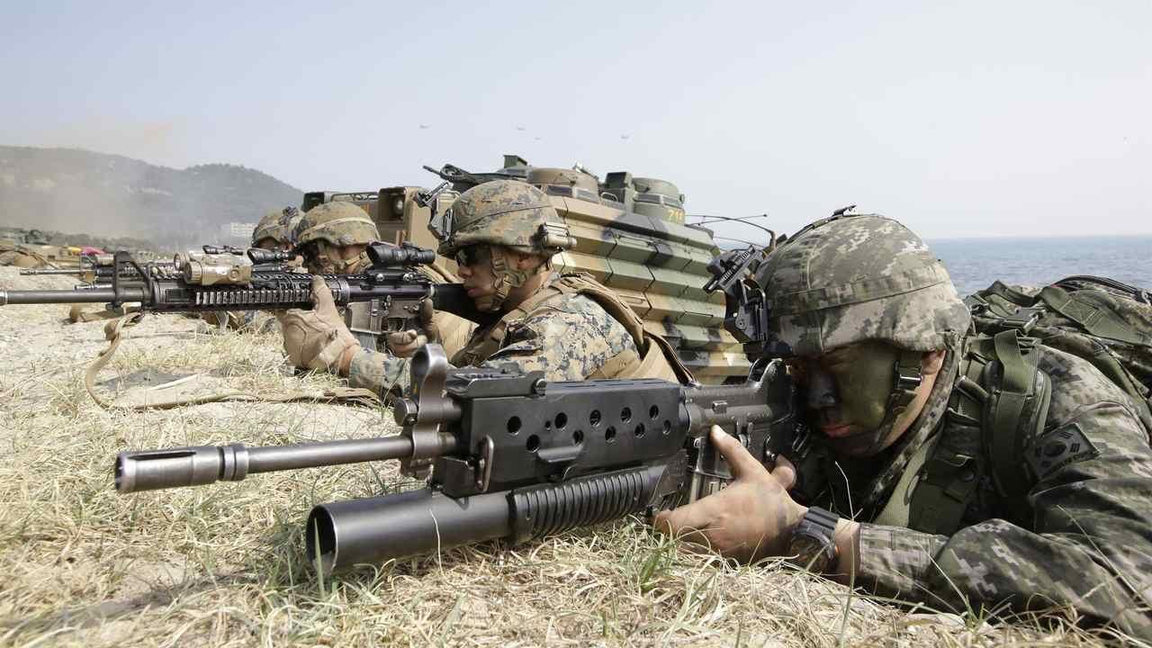 Why South Korea's Vietnam War Atrocities Were Mostly Kept Off the Radar for so Long