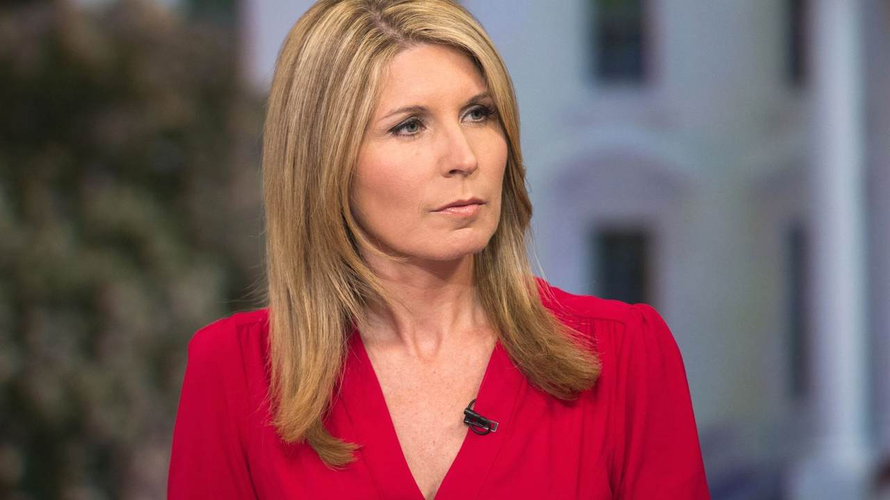 MSNBC's Nicolle Wallace Oddly Silent on Lincoln Project Implosion After Boosting Its Top Leaders