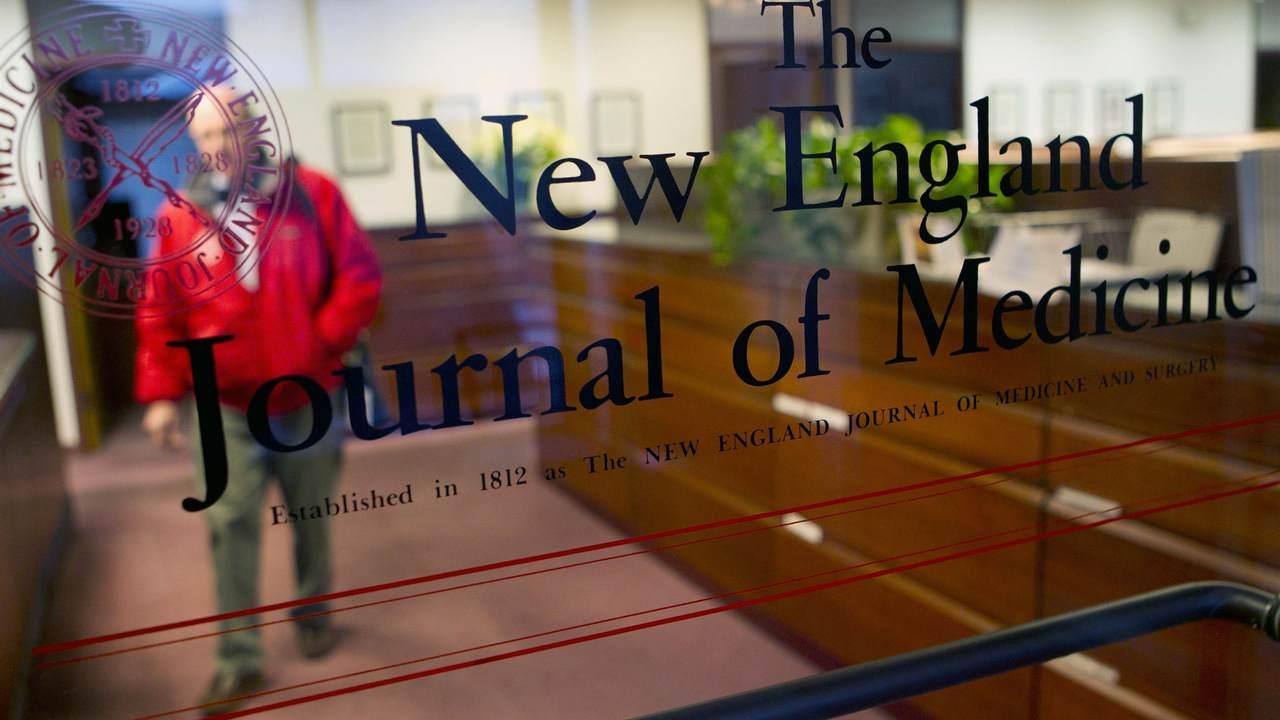 Prominent Journal of Medicine Makes Unprecedented Political Statement