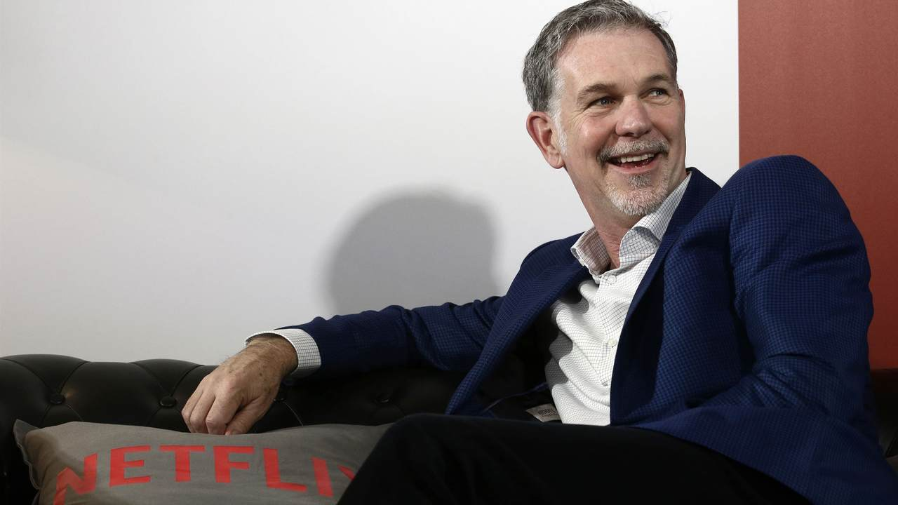 CNN Fails in Its Most Basic Duty During Interview with Netflix CEO