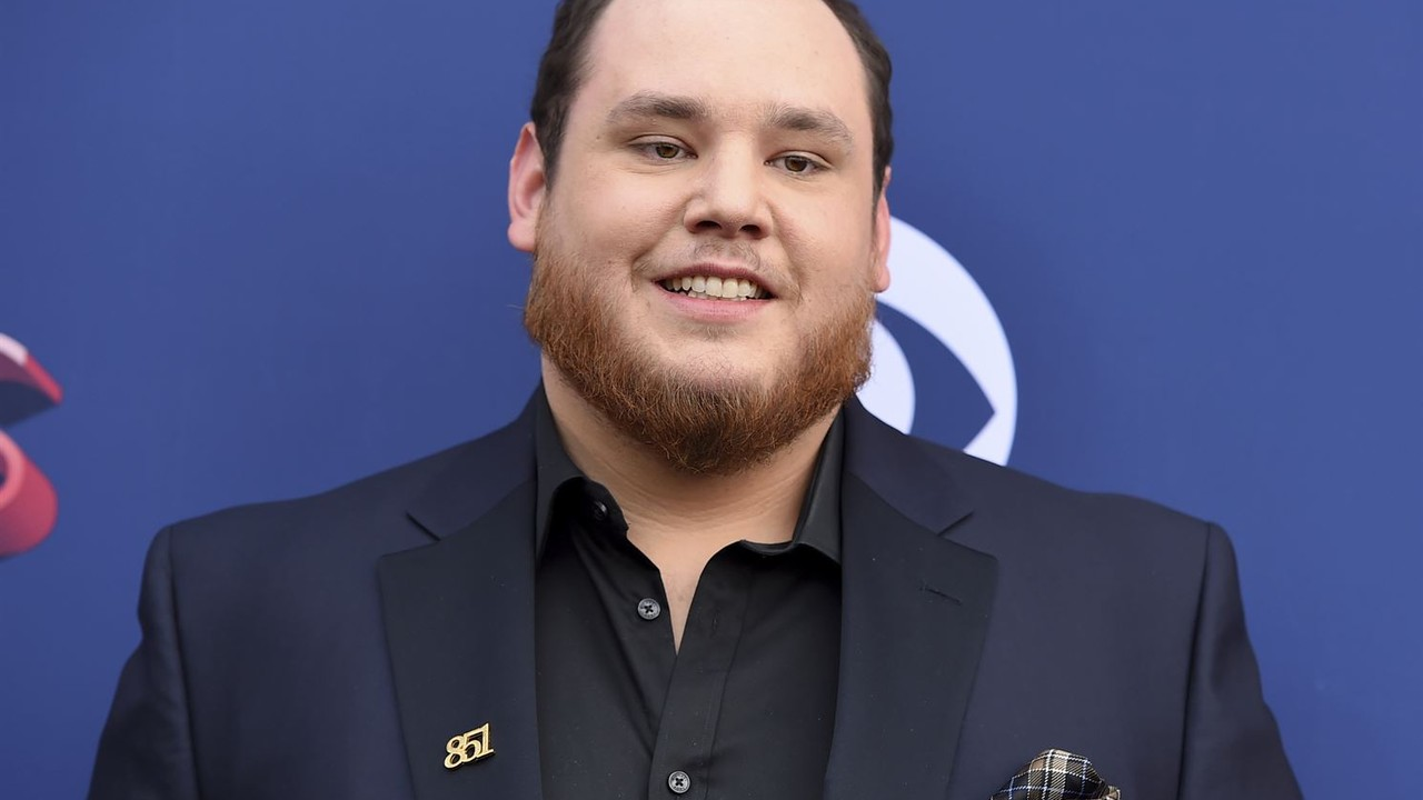 Country Music Star Luke Combs Releases a New Single About the Coronavirus