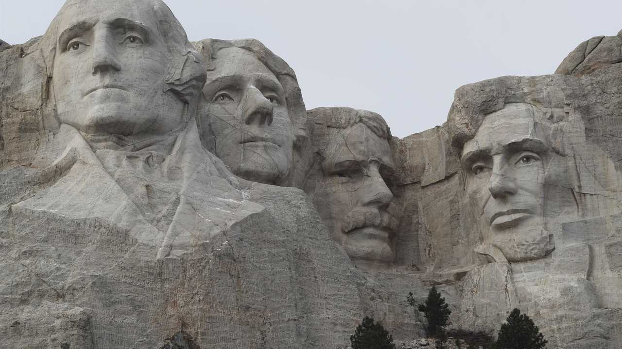 PSA Urges Defense of Mount Rushmore: 'Stop the Madness'