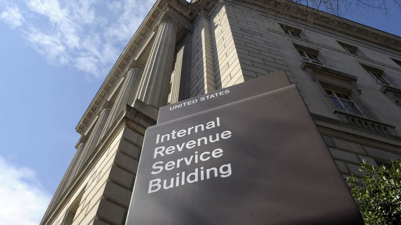 Why a Tea Party Patriots Founder Testified Again About IRS Bias
