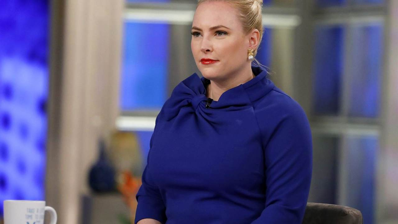 Meghan McCain Sounds Off On The Lincoln Project