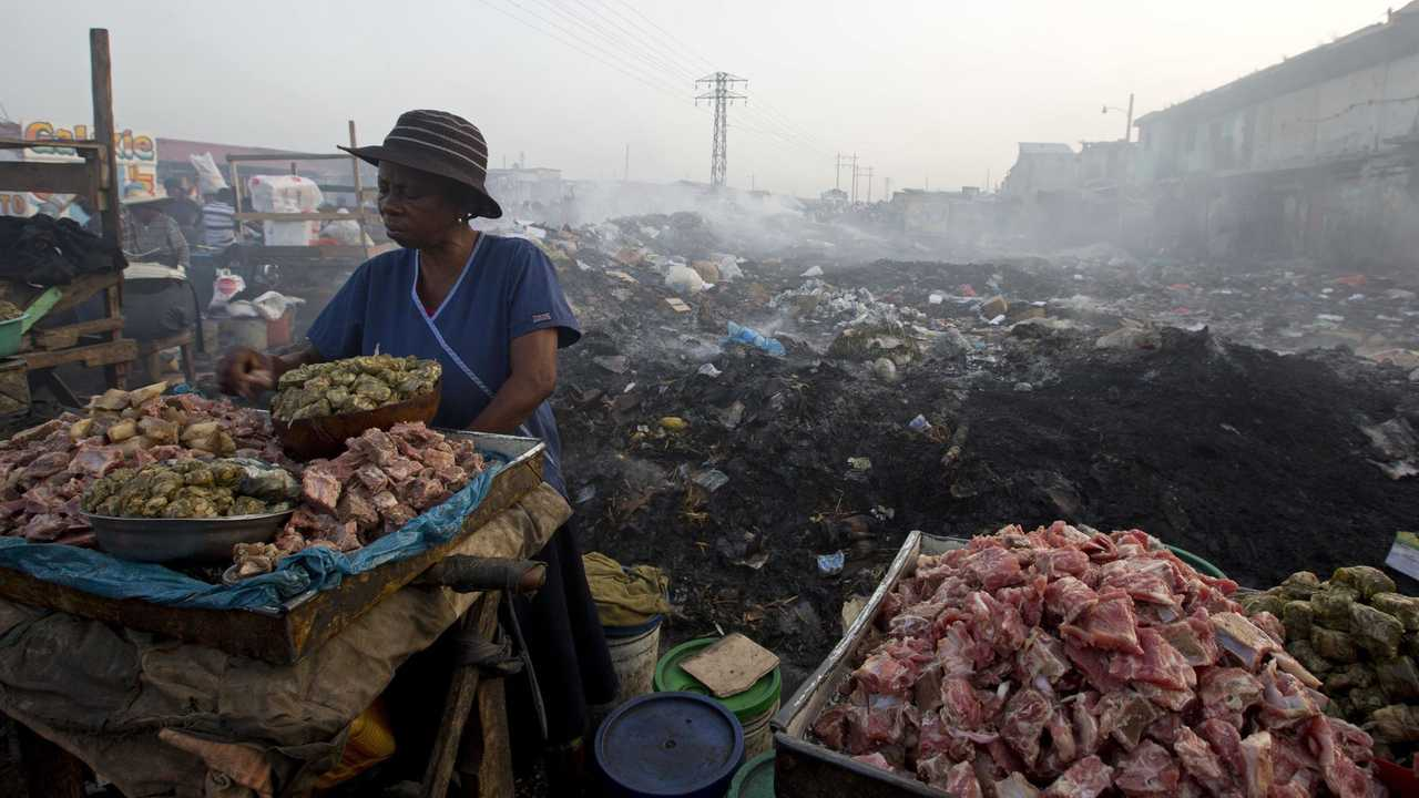 Ugh: The Chinese Wet Markets Responsible for the Wuhan Coronavirus Have Reopened