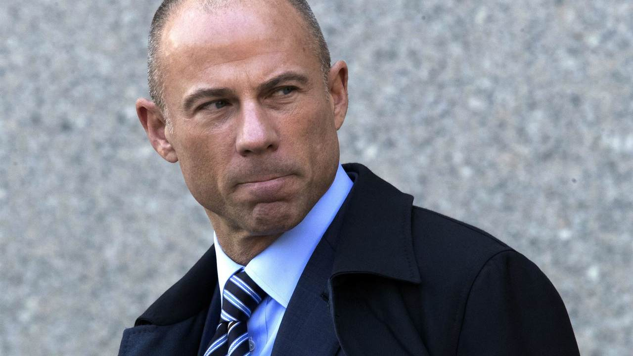 Wondering How Avenatti's Doing? Letter to Court Reveals Wretched Jail Conditions